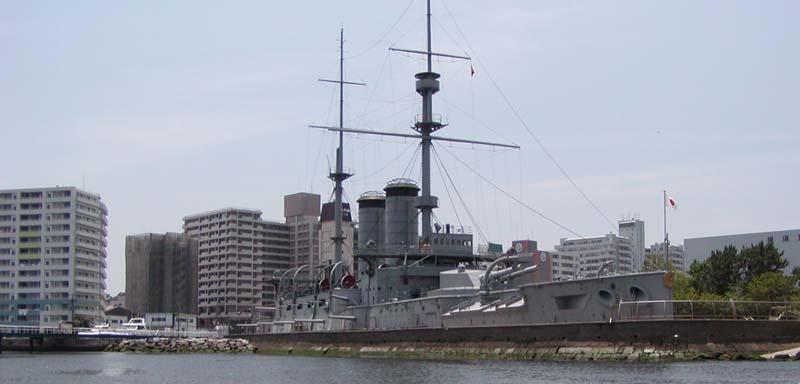 三笠 (戦艦)の画像 p1_20